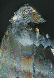 Abstract Melting Ice Stock Images