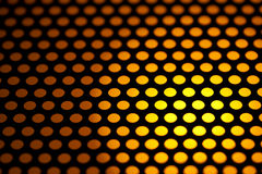 Abstract mesh background Stock Image