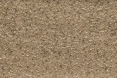 Abstract mesh fabric of sand color Royalty Free Stock Image
