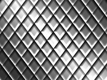 Abstract Metaal Mesh Surface Stock Illustratie