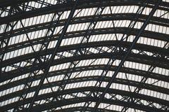 abstract metaal op staal en achtergrond Stock Foto