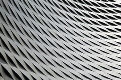 Abstract metaalpatroon Royalty-vrije Stock Afbeelding