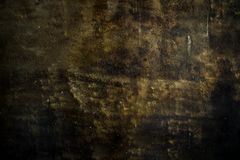Abstract metal background. Free copyspace for text and design stock image