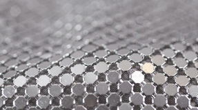 Abstract metal background Royalty Free Stock Photo