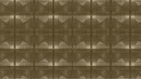 Abstract metal gold  background Royalty Free Stock Image