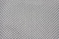 Abstract metal grid background Stock Photo