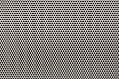 Abstract metal grid Royalty Free Stock Image
