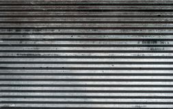 Abstract metal grid texture Stock Images