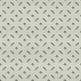 Abstract metal ornament background generated. Seamless pattern.  Stock Photos
