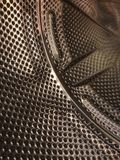 Abstract metal pattern Royalty Free Stock Photography