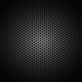 Abstract Metal Perforated Background Royalty Free Stock Images