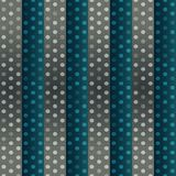 Abstract metal point seamless pattern Royalty Free Stock Photo