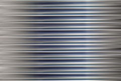 Abstract metal stripes Stock Photos