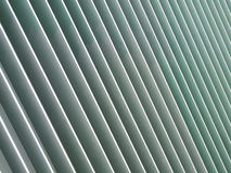 Abstract metal structure Stock Photo