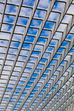 Abstract Metal Structure Stock Photos