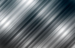 Abstract metal texture Stock Image