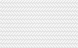 Abstract metal weave texture on horizontal. And white pattern background Stock Photography