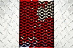 The abstract metallic background Stock Photos