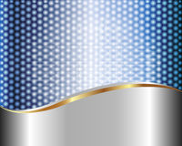 Abstract metallic background 3 Stock Images