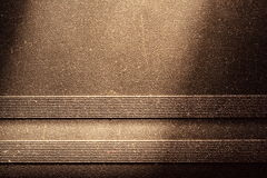 Abstract metallic background Stock Photos
