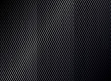 Abstract metallic black background Stock Images