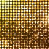 Abstract metallic disco background Stock Photos