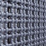 Abstract metallic grid. Stock Photos