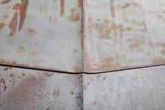 Abstract metallic surface Stock Photos