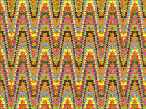 Abstract mexican background Stock Photo