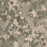 Abstract Military Camouflage Background. Made of Splash Royalty Free Stock Photo