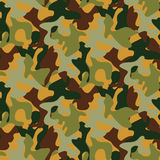 Abstract Military Camouflage Background Royalty Free Stock Images