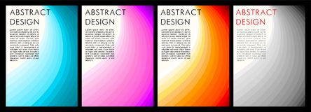 Free Abstract Minimalist Design Royalty Free Stock Photography - 111034107