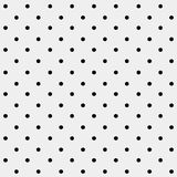 Abstract minimalistic black and white pattern hexagon Stock Photo