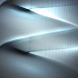 Abstract minimalistic elements. Stock Photography