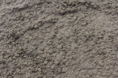 Abstract mixed concrete at construction site Royalty Free Stock Images