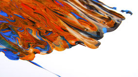 Abstract mixture Stock Images