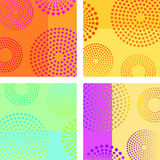 Abstract modern background Royalty Free Stock Photos