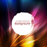Abstract modern background Stock Photos