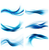 Abstract modern backgrounds Royalty Free Stock Images