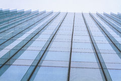 Abstract modern building Royalty Free Stock Photography