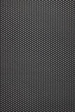 Abstract modern grid dark background Stock Image