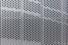 Dots on a metal surface pattern texture background stock photography