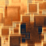 Abstract modern retro background Stock Photos