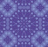 Abstract, modern texture for objects. Basic blue and violet colors.