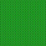 Abstract, modern texture for objects. Basic green and black colors.