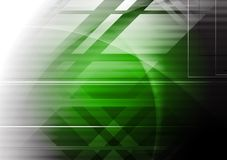 Abstract modern vector background Royalty Free Stock Photos