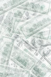 Abstract money background Stock Images