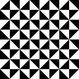 Abstract monochrome background, pattern. Seamlessly repeatable. Stock Photos