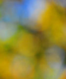 Abstract Mood Background in Brown Green Gold and Blue Royalty Free Stock Photo