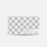 Abstract Mooi Diamond Gift Card Design Stock Fotografie